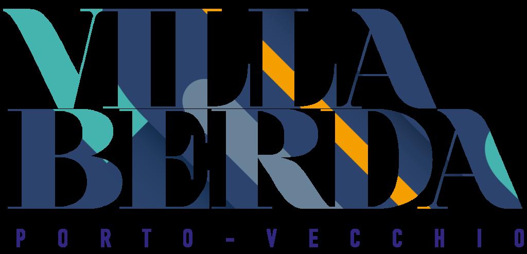 Logo de la Villa Berda
